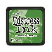 Tim Holtz Mini Distress Ink Pad: Mowed Lawn - TDP40033