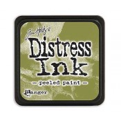 Tim Holtz Mini Distress Ink Pad: Peeled Paint - TDP40071