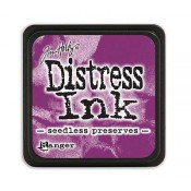 Tim Holtz Mini Distress Ink Pad: Seedless Preserves - TDP40156