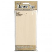 Tim Holtz Distress Mixed Media Heavystock: #8 Tags TDA53828