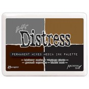 Tim Holtz Distress Mixed Media Palette AMP47704