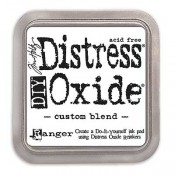 Tim Holtz Distress Oxide DIY Ink Pad: TDA66415