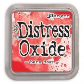 Tim Holtz Distress Oxide Ink Pad: Barn Door - TDO55808