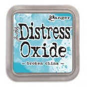 Tim Holtz Distress Oxide Ink Pad: Broken China - TDO55846