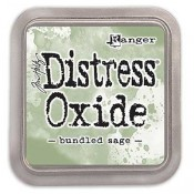 Tim Holtz Distress Oxide Ink Pad: Bundled Sage - TDO55853