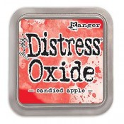 Tim Holtz Distress Oxide Ink Pad: Candied Apple - TDO55860
