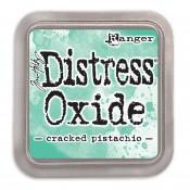 Tim Holtz Distress Oxide Ink Pad: Cracked Pistachio - TDO55891