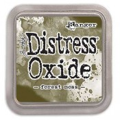 Tim Holtz Distress Oxide Ink Pad: Forest Moss - TDO55976