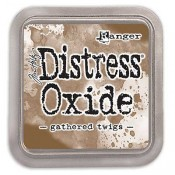 Tim Holtz Distress Oxide Ink Pad: Gathered Twigs - TDO56003