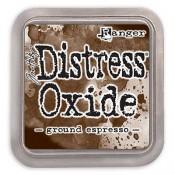 Tim Holtz Distress Oxide Ink Pad: Ground Espresso - TDO56010