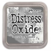 Tim Holtz Distress Oxide Ink Pad: Hickory Smoke - TDO56027