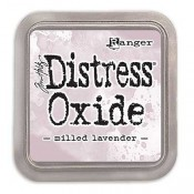 Tim Holtz Distress Oxide Ink Pad: Milled Lavender - TDO56065
