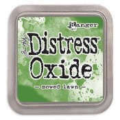 Tim Holtz Distress Oxide Ink Pad: Mowed Lawn - TDO56072