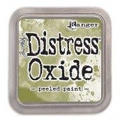 Tim Holtz Distress Oxide Ink Pad Peeled Paint TDO56119