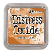 Tim Holtz Distress Oxide Ink Pad: Rusty Hinge - TDO56164