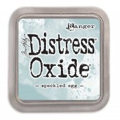 Tim Holtz Distress Oxide Ink Pad: Speckled Egg - TDO72546