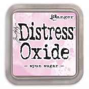 Tim Holtz Distress Oxide Ink Pad: Spun Sugar - TDO56232