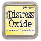 Tim Holtz Distress Oxide Ink Pad: Squeezed Lemonade - TDO56249