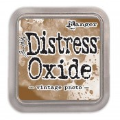Tim Holtz Distress Oxide Ink Pad: Vintage Photo - TDO56317