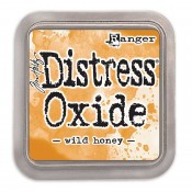 Tim Holtz Distress Oxide Ink Pad: Wild Honey - TDO56348