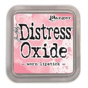 Tim Holtz Distress Oxide Ink Pad: Worn Lipstick - TDO56362