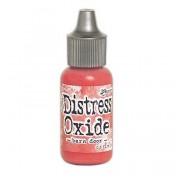 Tim Holtz Distress Oxide Reinker: Barn Door - TDR56904