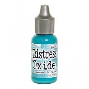 Tim Holtz Distress Oxide Reinker: Broken China TDR56942