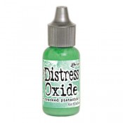 Tim Holtz Distress Oxide Reinker: Cracked Pistachio TDR56997