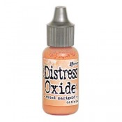 Tim Holtz Distress Oxide Reinker: Dried Marigold TDR57017