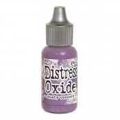 Tim Holtz Distress Oxide Reinker: Dusty Concord - TDR57024