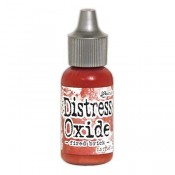 Tim Holtz Distress Oxide Reinker: Fired Brick TDR57062