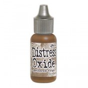 Tim Holtz Distress Oxide Reinker: Gathered Twigs - TDR57109