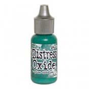 Tim Holtz Distress Oxide Reinker: Pine Needles TDR57239
