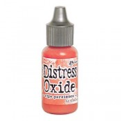 Tim Holtz Distress Oxide Reinker: Ripe Persimmon - TDR57253
