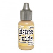 Tim Holtz Distress Oxide Reinker: Scattered Straw TDR57284