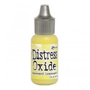 Tim Holtz Distress Oxide Reinker: Squeezed Lemonade - TDR57345