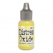 Tim Holtz Distress Oxide Reinker: Squeezed Lemonade - TDR57345