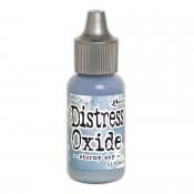 Tim Holtz Distress Oxide Reinker: Stormy Sky - TDR57352