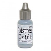 Tim Holtz Distress Oxide Reinker: Weathered Wood - TDR57437