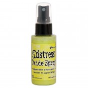 Tim Holtz Distress Oxide Spray: Squeezed Lemonade - TSO67900