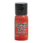 Tim Holtz Flip Top Distress Paint: Barn Door - TDF52920