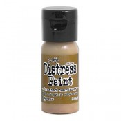 Tim Holtz Flip Top Distress Paint: Brushed Corduroy - TDF52951