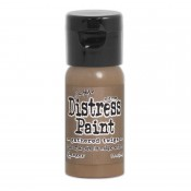 Tim Holtz Flip Top Distress Paint: Gathered Twigs - TDF53088
