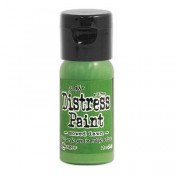 Tim Holtz Flip Top Distress Paint: Mowed Lawn - TDF53118