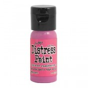 Tim Holtz Flip Top Distress Paint: Picked Raspberry - TDF53163