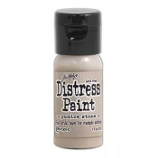 Tim Holtz Flip Top Distress Paint: Pumice Stone - TDF53194