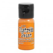 Tim Holtz Flip Top Distress Paint: Spiced Marmalade - TDF53279