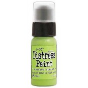 Tim Holtz Distress Paint, Twisted Citron - TDD43652
