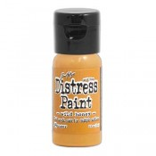 Tim Holtz Flip Top Distress Paint: Wild Honey - TDF53385