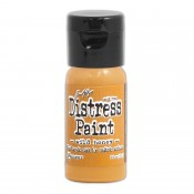 Tim Holtz Flip Top Distress Paint: Wild Honey - TDF53385